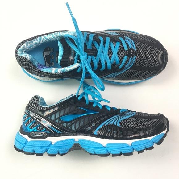 b6d48cafa35 Brooks Shoes - Brooks Glycerin 9 Size 8B Running Shoe C86
